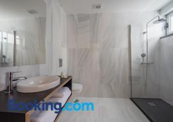 Hotel Santa Isabel - Fátima - Bathroom