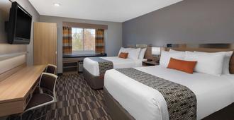 Microtel Inn & Suites by Wyndham Florence - Florence - Habitación