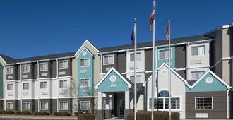 佛羅倫斯套房旅館 - 弗羅倫斯 - 佛羅倫斯(南卡羅來納州)