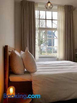 Boutique Hotel d'Oude Morsch - Leiden - Bedroom