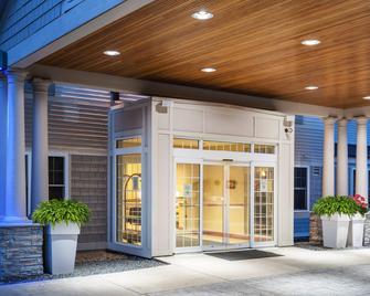 Holiday Inn Express Hotel & Suites Seabrook, An IHG Hotel - Seabrook - Gebouw