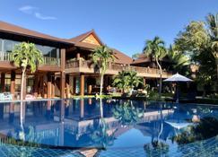 Phi Phi Villa Resort - Ilhas Phi Phi