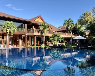 Phi Phi Villa Resort - Ko Phi Phi