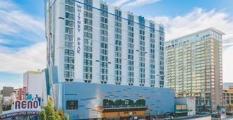 惠特尼山峰酒店 - 雷諾 - 里諾 - 建築