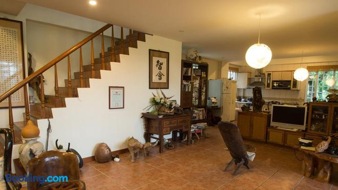 Wisdom Garden Home Stay - Yuli - Hotel amenity