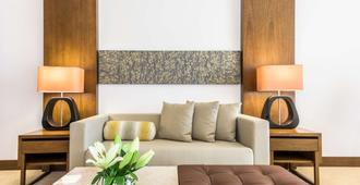 NH Collection Bogotá Teleport Royal - Bogotá - Sala de estar