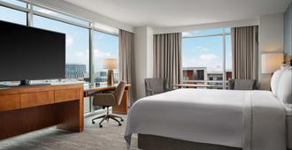 The Westin Austin at The Domain - Austin - Bedroom