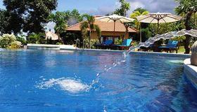 Puri Mangga Sea View Resort And Spa - Buleleng - Pool