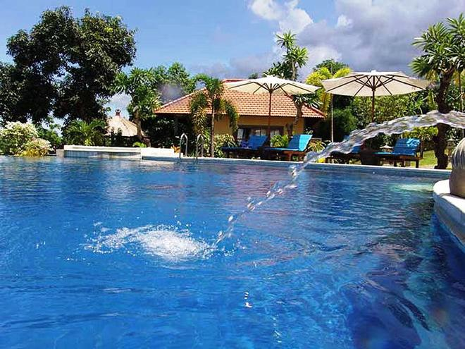 Puri Mangga Sea View Resort And Spa - Buleleng - Piscine