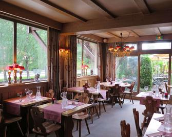 La Tourmaline - La Plagne-Tarentaise - Restaurant