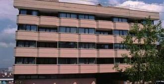 Apart Hotel Best - Angora - Edificio