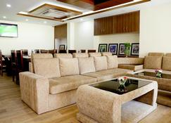 Hotel Kathmandu Inn - Katmandú - Lounge