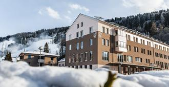 Jufa Hotel Schladming - Schladming - Building