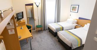 Holiday Inn Express Arras - Arras - Camera da letto