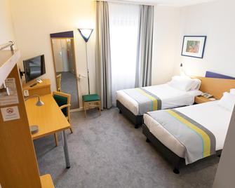 Holiday Inn Express Arras - Arras - Schlafzimmer