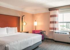 La Quinta Inn & Suites by Wyndham New Orleans Downtown - New Orleans - Bedroom