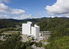 Associa Takayama Resort - Takayama - Gebäude