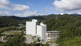 Hotel Associa Takayama Resort - Takayama - Bâtiment