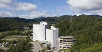 Hotel Associa Takayama Resort - Takayama - Bangunan