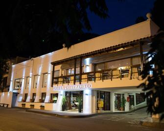 Portezuelo Hotel - Ciudad de Salta - Edificio