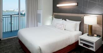 SpringHill Suites by Marriott Clearwater Beach - Clearwater Beach - Habitación