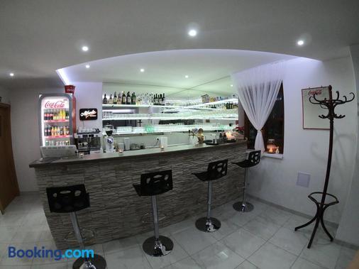 Pizzéria Viktória - Dolný Kubín - Bar