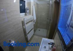 Pizzéria Viktória - Dolný Kubín - Bathroom