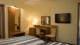Hotel Drive In - Stuttgart - Schlafzimmer