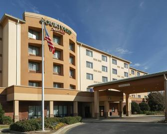 Courtyard by Marriott Atlanta Buford Mall of Georgia - Buford - Edificio