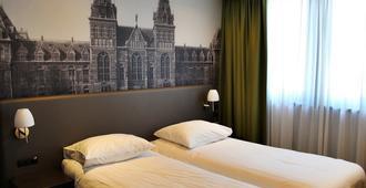 Royal Amsterdam Hotel - Ámsterdam - Habitación