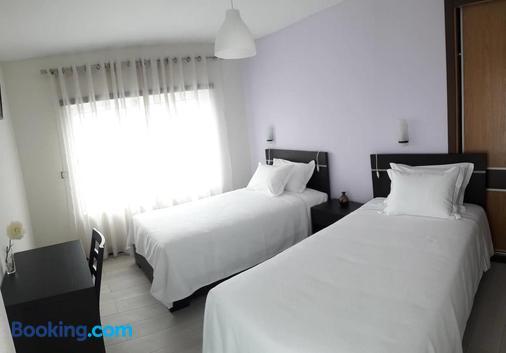 Tires Guest House - São Domingos de Rana - Bedroom