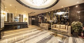 The Grandeur Hotel - Ka-oa-sa-ki - Hành lang