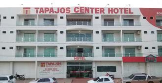 Tapajós Center Hotel - Santarém