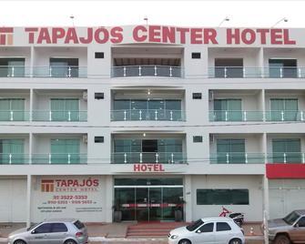 Tapajós Center Hotel - Santarém - Building