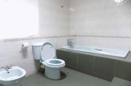 Posh Apartments - Lagos - Bad