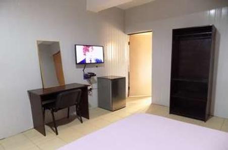 波時公寓酒店 - 拉哥斯 - 拉戈 - 臥室
