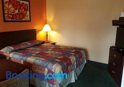 Kc Motel - Show Low - Bedroom