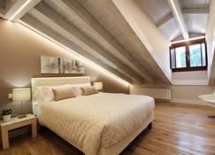 Apartamentos Turísticos Ezcaray - Ezcaray - Chambre