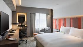 ザ ランディス 台北 - 台北市 - 寝室