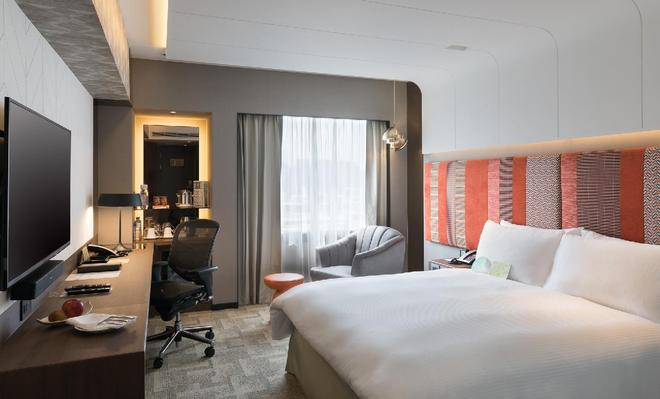 The Landis Taipei - Taipei (Đài Bắc) - Phòng ngủ