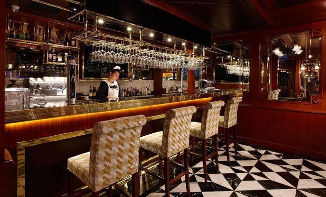 台北亞都麗緻大飯店 - 台北 - 酒吧
