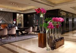 台北亞都麗緻大飯店 - 台北 - 大廳