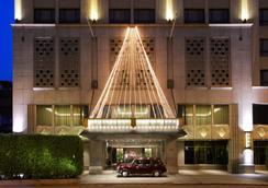 台北亞都麗緻大飯店 - 台北 - 建築