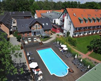 Landhotel Burg im Spreewald - Бург - Здание