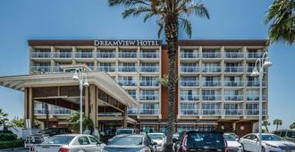 Dreamview Beachfront Hotel & Resort - Clearwater Beach - Edifício