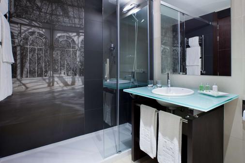 NH Madrid Lagasca - Madrid - Kylpyhuone
