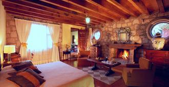 蒙大拿別墅水療酒店 - 莫雷利亞 - 莫雷利亞 - 臥室