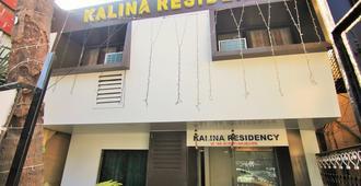 Kalina Residency - Bombay