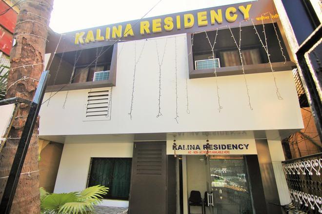 Kalina Residency - Mumbai - Building