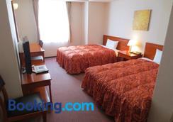Hotel Minatoya - Kochi - Phòng ngủ